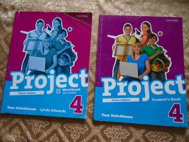 Engleski jezik Project, za 6. razred Osnovne škole, udžbenik 300