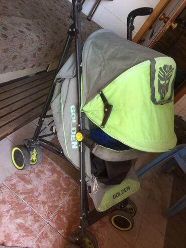 прогулочную коляску лёгкая и удобна в Кыргызстан: Продаю коляску состояние хорошее