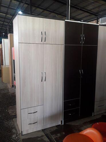 шкаф купе в Кыргызстан: Мебель на заказ
