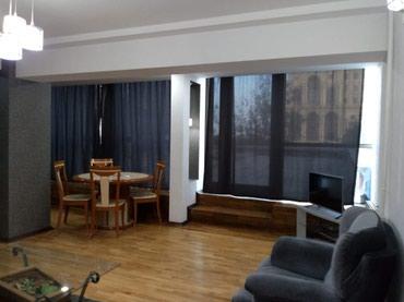 аренда 1 комнатной квартиры в Азербайджан: Посуточноя 3 комнатная квартира в центре Баку, по улице Фикрет