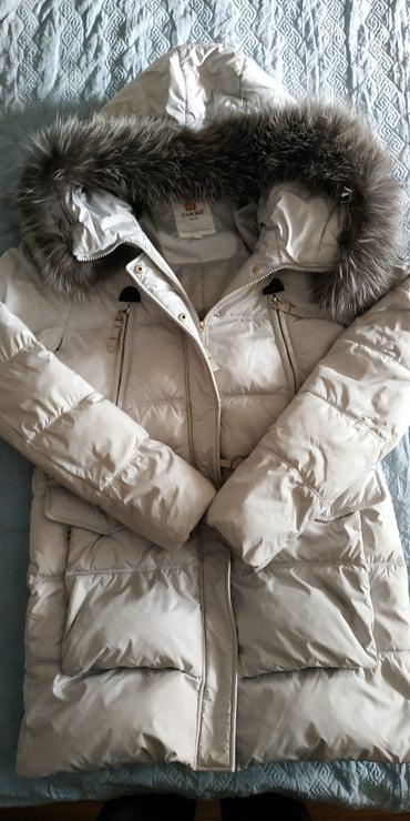 Зимняя куртка, пуховик,куртка,размер в Бишкек