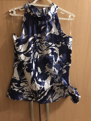 Обалденная блузка,размер 36 в Бишкек