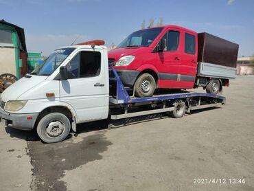авто такси с выкупом в Кыргызстан: Эвакуатор | С лебедкой, Со сдвижной платформой, С прямой платформой Кок-Джар