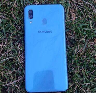 A30 qiymeti irsad - Azərbaycan: Samsung A30 32 GB göy