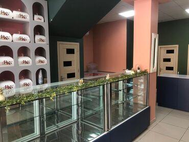 Yasamal rayonu, Elmlər Akademiyası m/s yaxınlığı ümumi sahəsi 80 kv/m