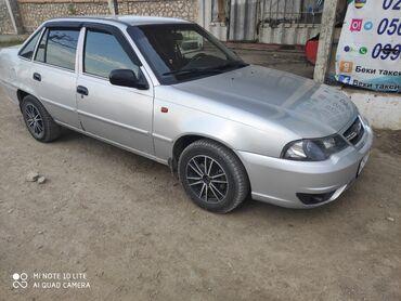 Транспорт в Баткен: Daewoo Nexia 1.5 л. 2011   110000 км