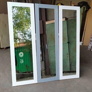 зеркало в комнате в Кыргызстан: Продается!!! Зеркало стоячие, качественные, пишите ватсап