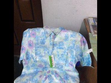 Продаю женский пижамы летние  размеры xl корея новые в Бишкек