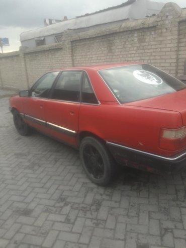 Audi A3 2.3 л. 1990 | 88880 км