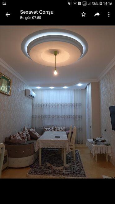 aaaf park obyekt satilir in Azərbaycan   KOMMERSIYA DAŞINMAZ ƏMLAKININ SATIŞI: 2 otaqlı, 66 kv. m   Kredit, Mətbəx mebelli, Qazla