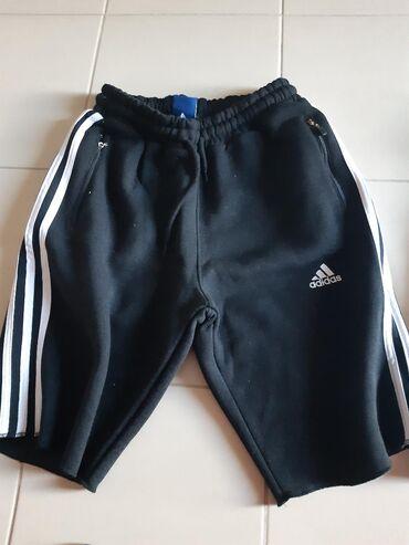 Ολοκαίνουριες Βερμούδες Adidas large 15€ η μία 25ευρώ οι 2
