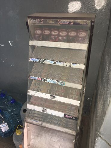 Срочно продам витрину  Для шоколадок