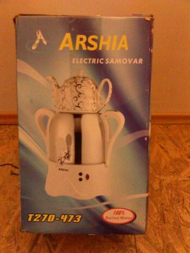 Электросамовар новый в Бишкек