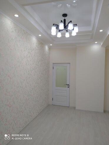 Продажа квартир - Бишкек: Элитка, 2 комнаты, 73 кв. м Бронированные двери, Дизайнерский ремонт, Лифт