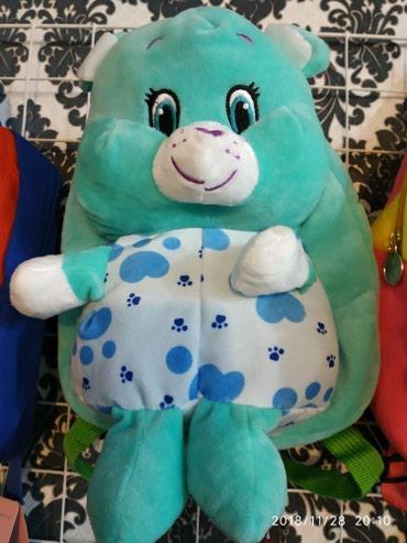 Рюкзачок для малышей в Бишкек