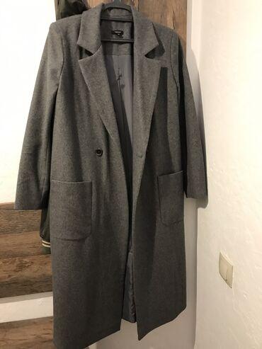Женское пальто от бренда Yummy, 42 размер