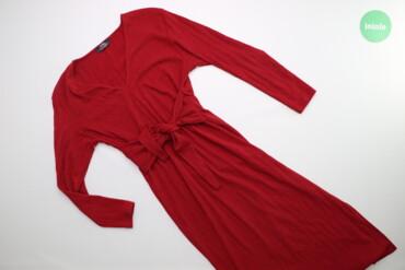 Жіноча сукня Bershka, S    Бренд Bershka  Колір червоний Розмір S Довж