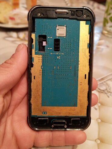 Samsung J1 ace   Plata tam işləkdi ustada olmayıb