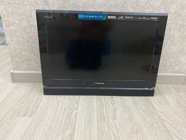 телевизор 72 диагональ в Кыргызстан: Телевизор toshiba regza модель 24pb1vМодель: Toshiba Regza 24PB1VMade