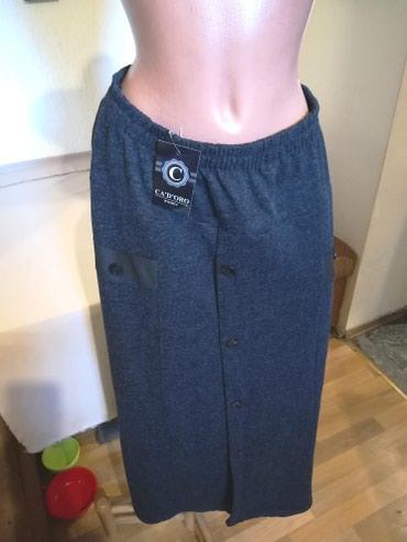 10102 oglasa | ŽENSKA ODEĆA: Nova zenska suknja za punije Cadoro. Turska. Vrlo dobra zenska suknja