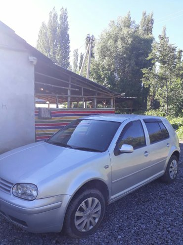 Volkswagen City Golf 2000 в Узген