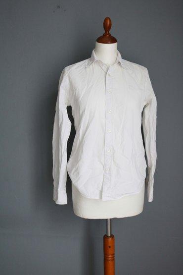 Ralph lauren λευκο γυναικειο πουκαμισο. 100% σε Central Thessaloniki