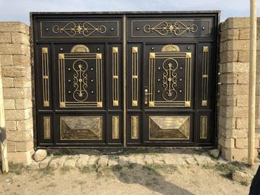 Bakı şəhərində 6 соток за 20.000 azn есть варота и сделан стены.