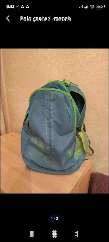 Polo çanta
