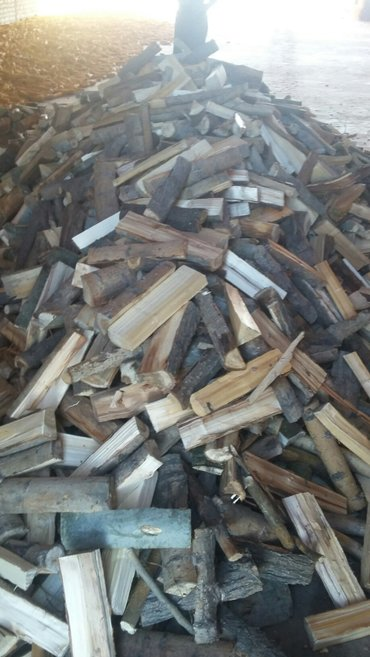 дрова в Токмак