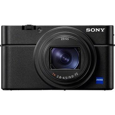 Cyber-shot DSC-RX100 VII Digital Camera