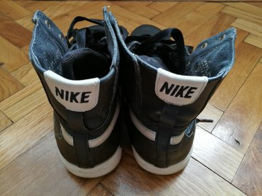 Nike duboke patike, broj 39 - Novi Banovci - slika 3