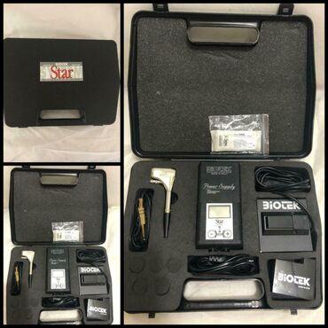 Biznes üçün avadanlıq - Biləsuvar: Qaş, dodaq, bədən üçün permanent makiyaj aparatidir. Qiymeti 800