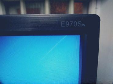 Монитор AOC e970Swn разрешение 1366x768 (16:9) в Бишкек