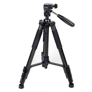 Фото видеокамера - Кыргызстан: Штатив для фото и видеоподставки для фотоаппарата,видеокамеры, и