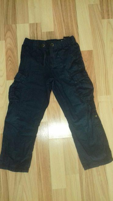 H&M Prelepe pantalone koje mogu da se nose i kao bermude. Bez - Smederevo