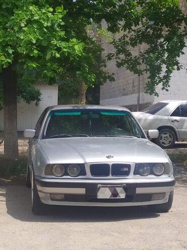 BMW 525 2.5 л. 1995 | 286000 км