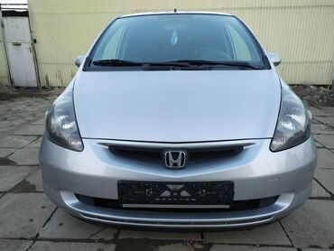 Honda Jazz 1.3 л. 2008