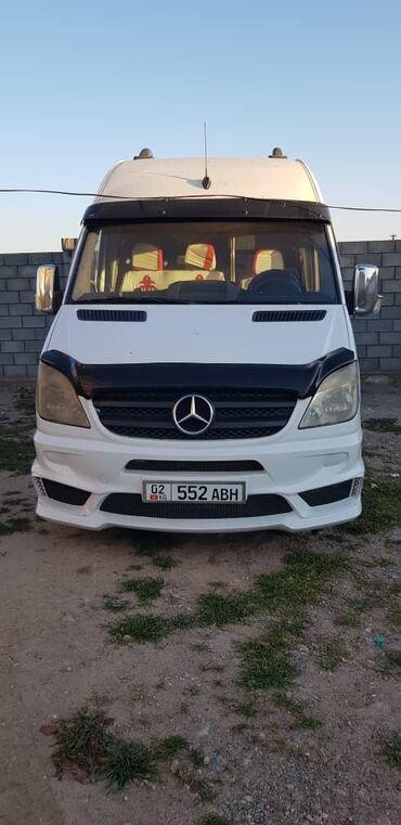 купить мотор мерседес 2 2 дизель в Кыргызстан: Mercedes-Benz Sprinter Classic 2.9 л. 2007