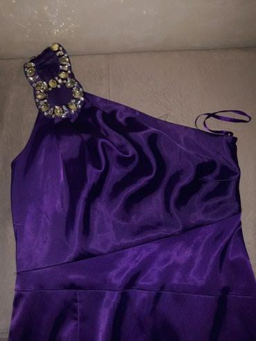 Satenska haljinica,jako interesantna i prijatna..sa postavom..jos - Novi Pazar