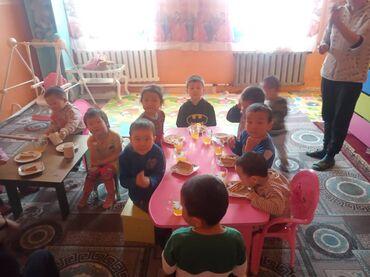 """гантели разборные new other в Кыргызстан: Детский садик """"Латифа"""" набирает детей от 1,5 до 6 лет. Индивидуальный"""