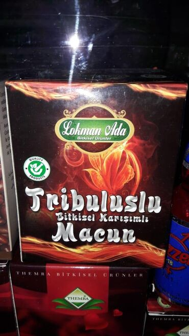 toxunma-kisi-sviterlri - Azərbaycan: Tribuluslu - - Kişilər və qadınlar üçün cinsi aktivliyi artıran