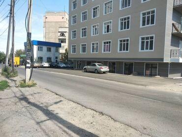Офисы - Кыргызстан: Продается офисное помещение на 1- этаже в новом доме Внутри Востока 5