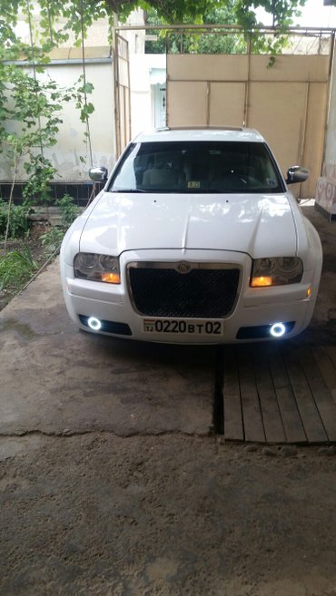 Chrysler 300C 2006 в Чилгази