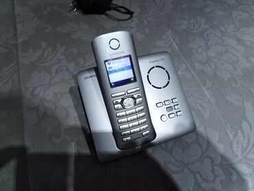 Siemens cx70 - Srbija: Siemens bezicni fiksni telefon sa color ekranom i