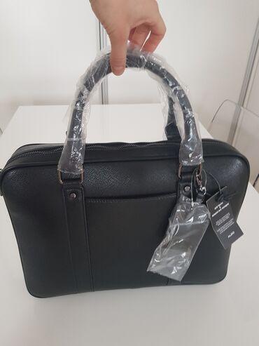 Aldo torba - Srbija: Nova muska torba Aldo 30×39x6cm