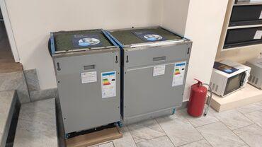 посудомоечная машина в Кыргызстан: Встраиваемая посудомоечная машина (посудомойка) от российского