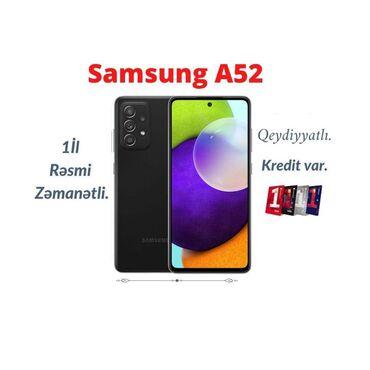Samsung Galaxy A52 | 128 GB | Qara