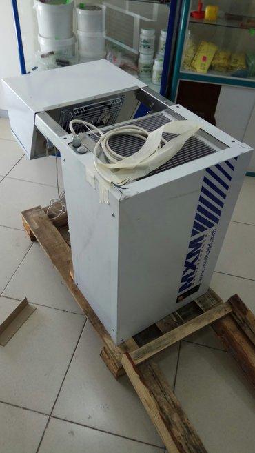Низкотемпературный моноблок для в Бишкек - фото 4