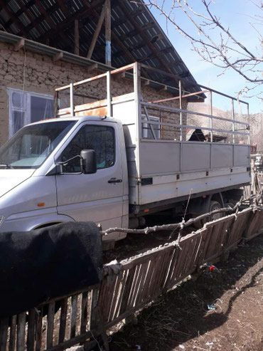 Mercedes-Benz Sprinter 1999 в Кербен