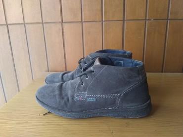 Zenska - Srbija: Odlične Zen kožne(prevrnute) cipele. Sjajnog dizajna vrhunski udobne